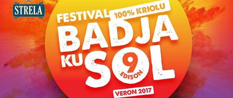 Badja ku Sol 2017