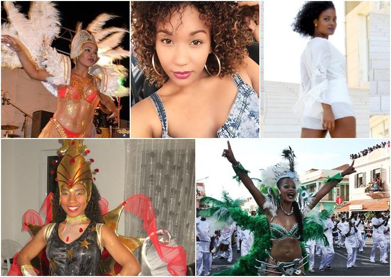 Milla Raquel | Alécia Chantre | Vanny Ramos | Alcione Sancha | Viviane Fortes