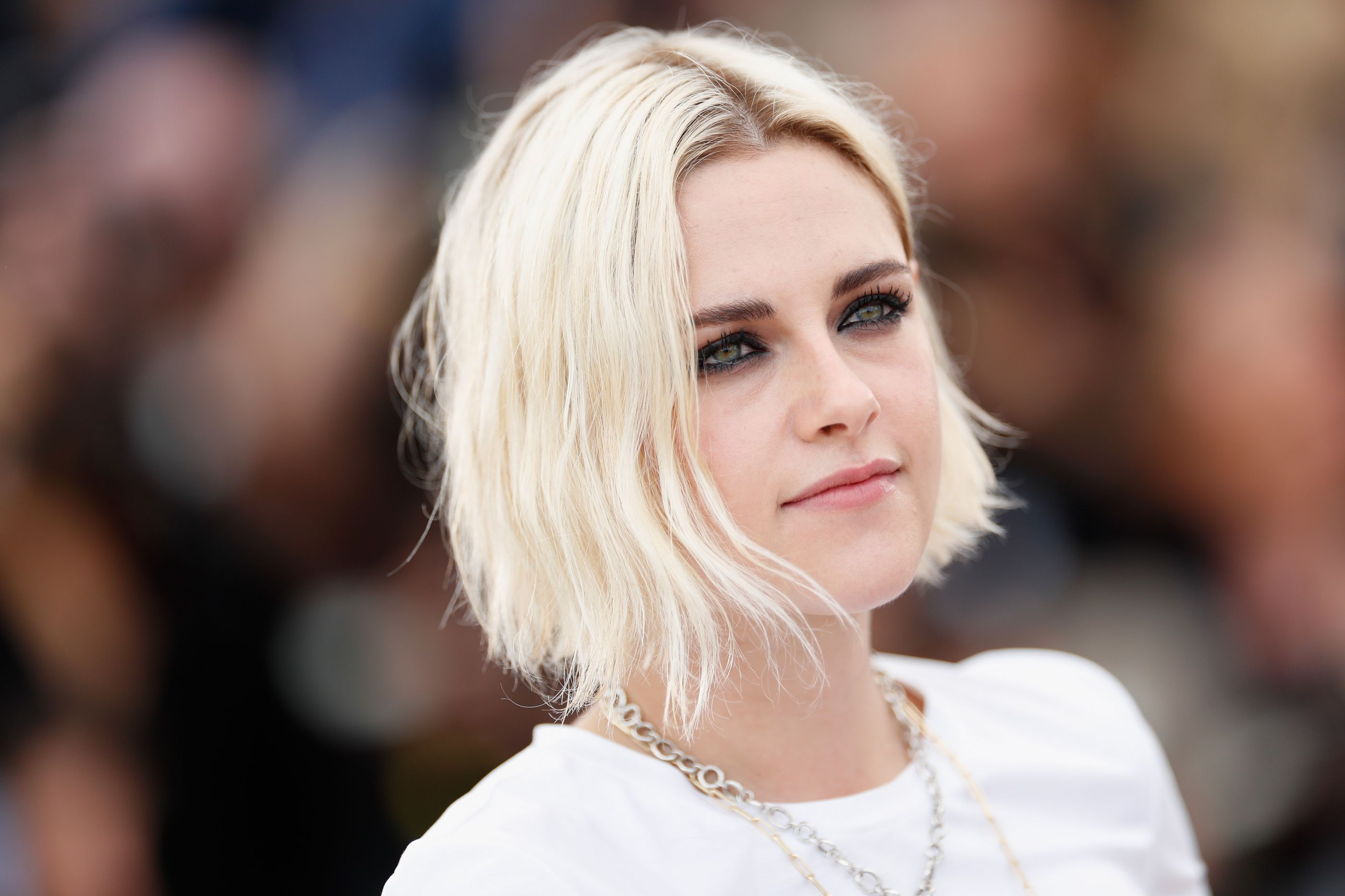 Kristen Stewart terá traído namorada com 'ex'