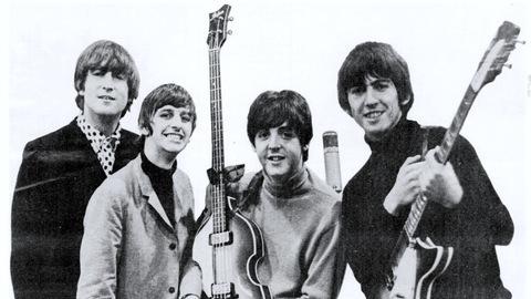 """Exemplares """"raros"""" dos Beatles expostos em Viana do Castelo"""