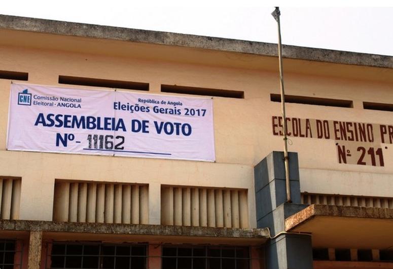 Assembleia de voto