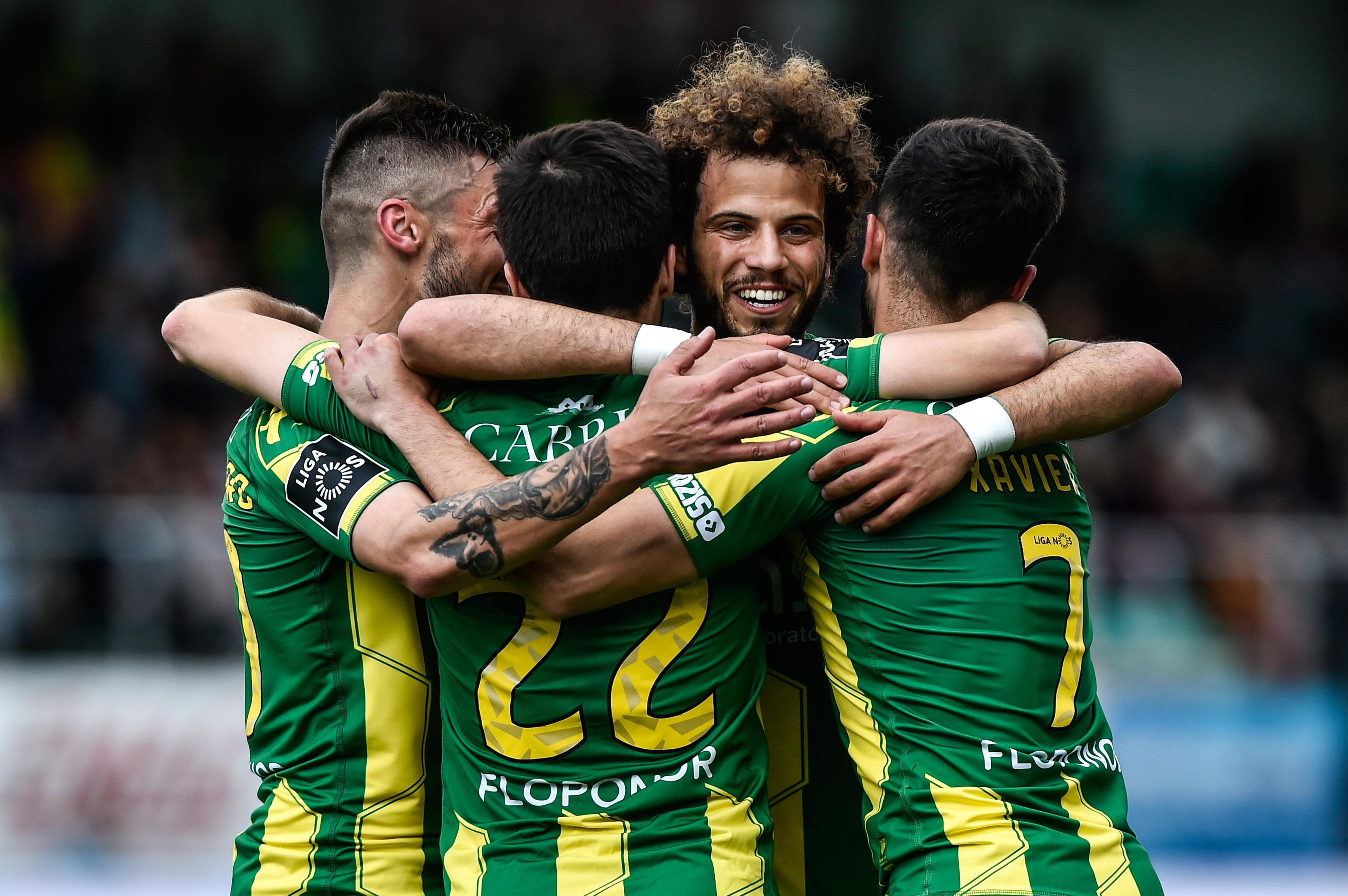 Tondela vence Boavista e distancia-se da zona de despromoção da I Liga