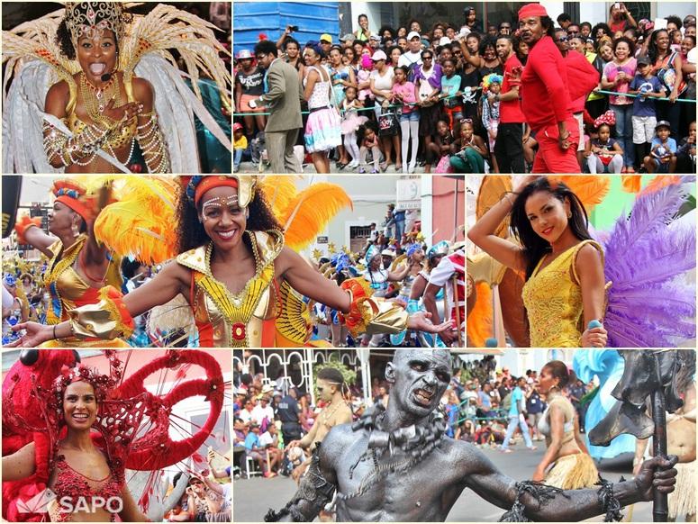 Carnaval São Vicente 2017