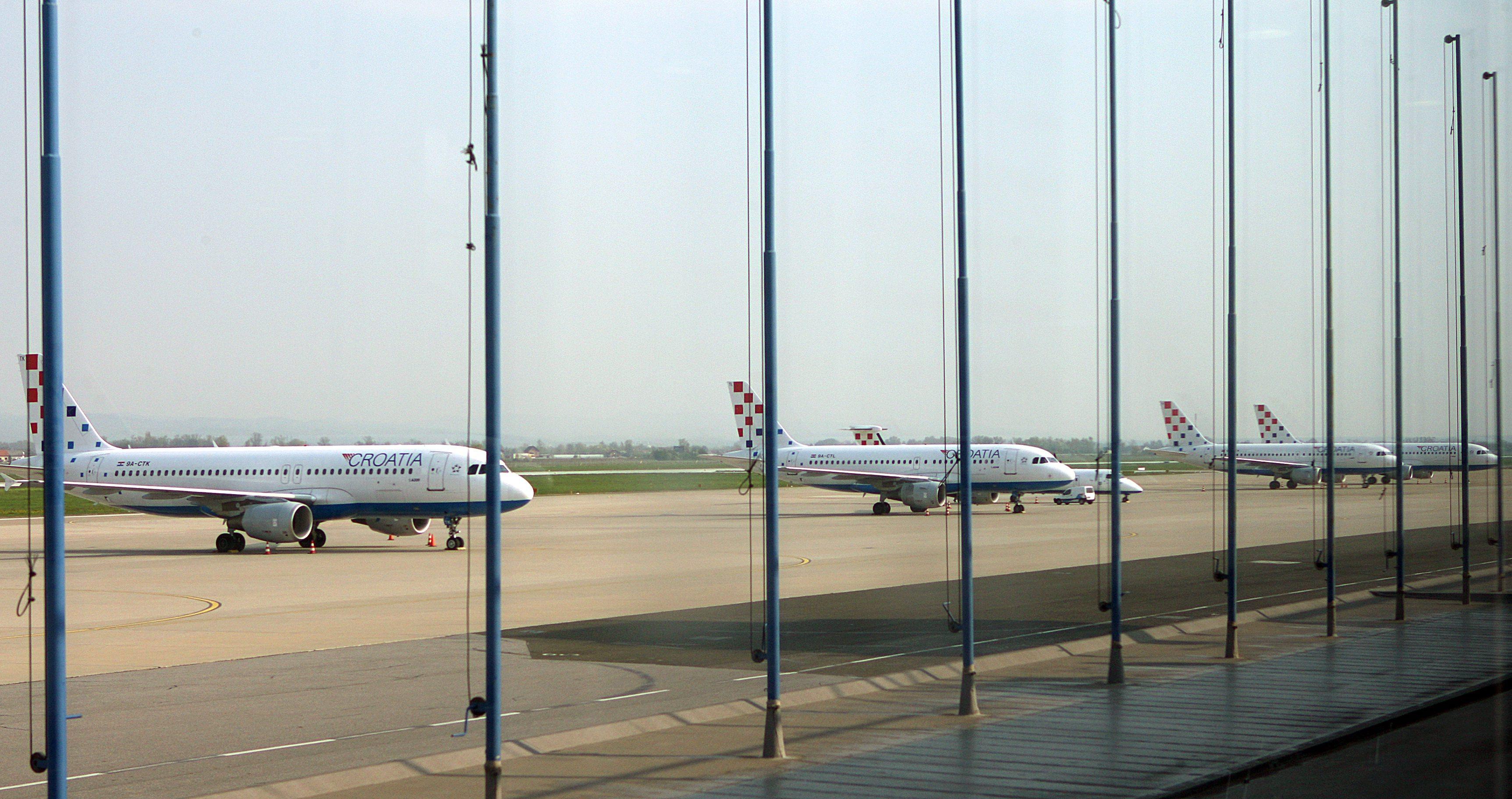 Croatia Airlines liga Zagreb a Lisboa três vezes por semana até outubro