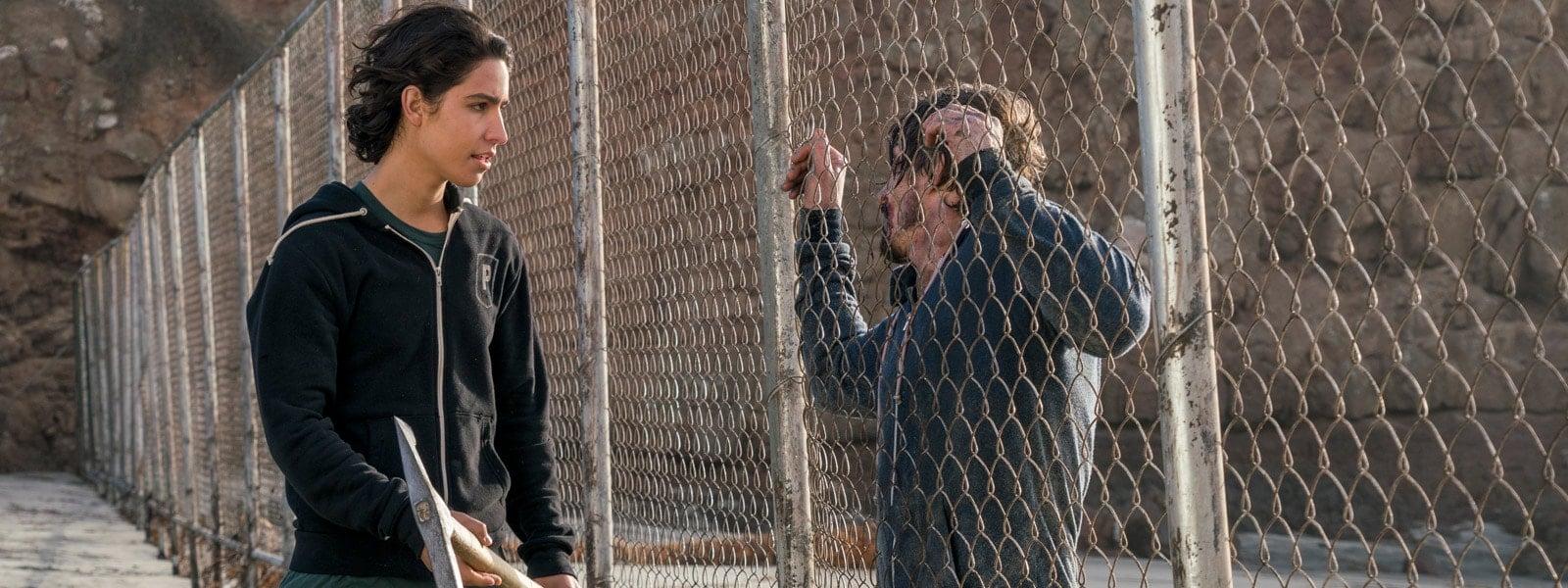 """""""Fear The Walking Dead"""": Como é que os jovens podem sobreviver ao ataque zombie?"""