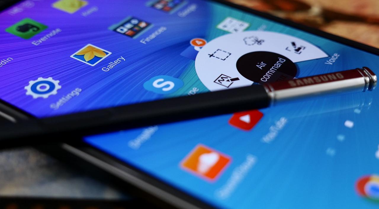 Galaxy Note 7 podem estar de regresso já em junho