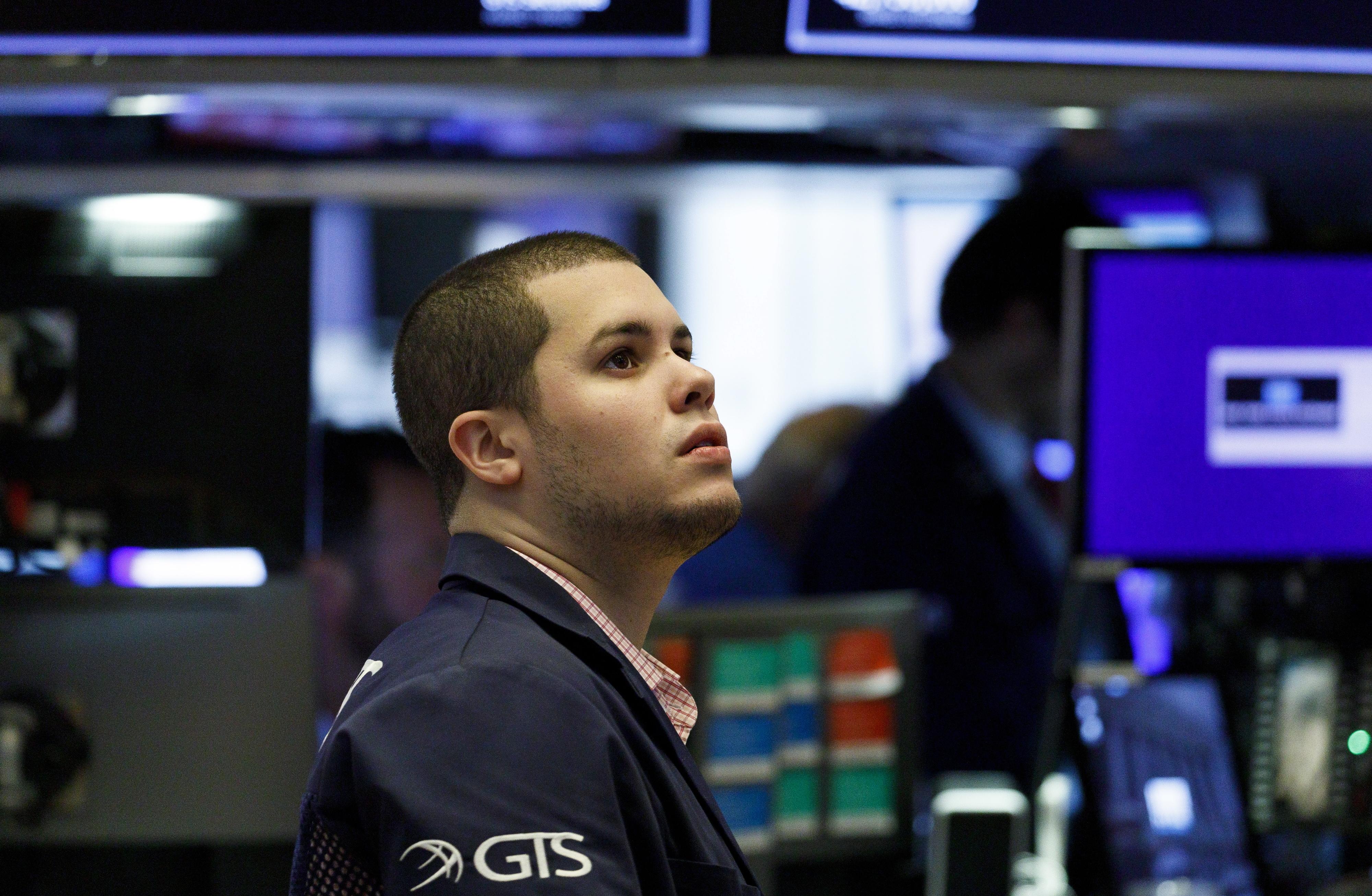 Wall Street fecha com recordes do Nasdaq e S&P500