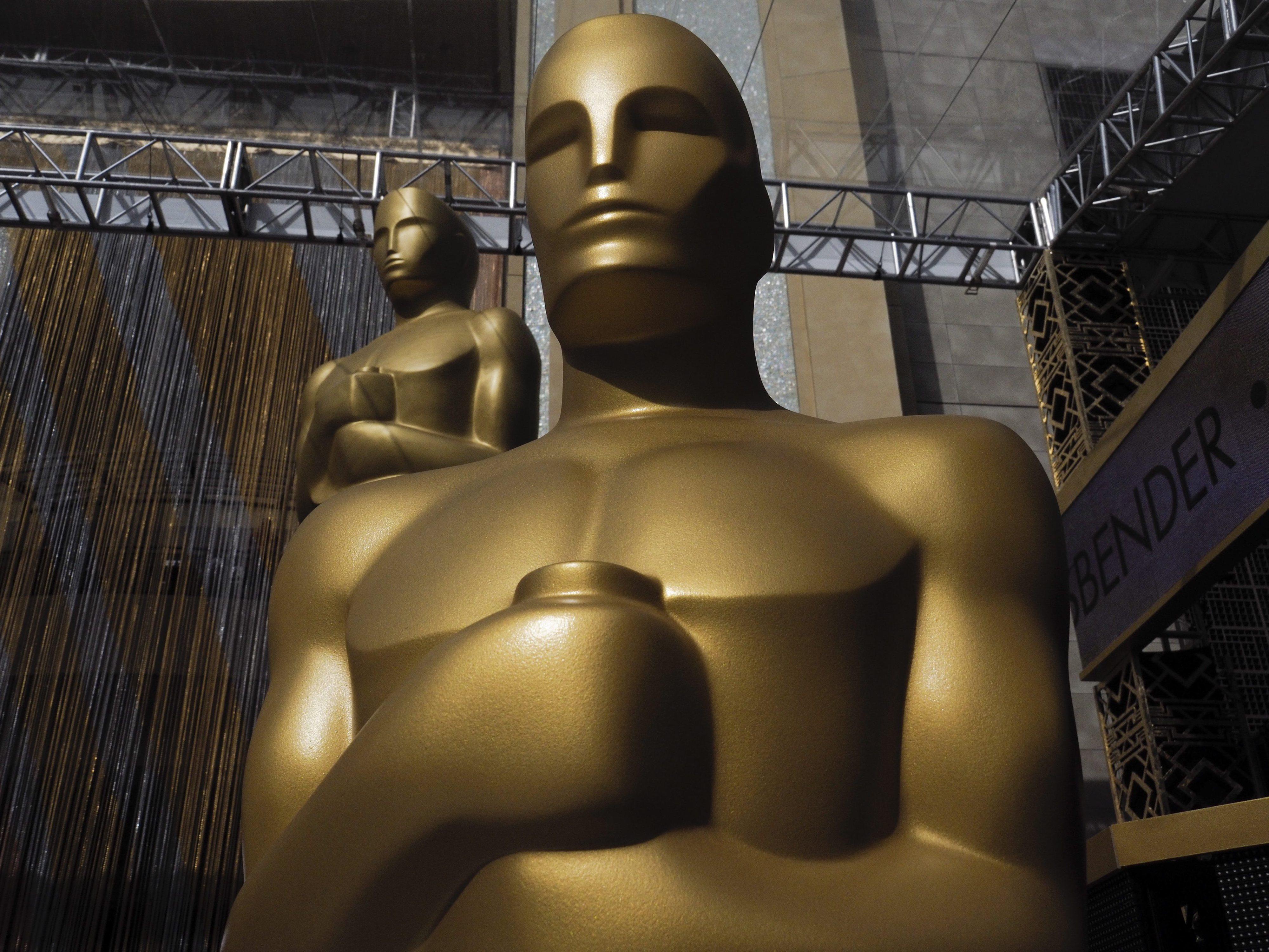 Óscares: Nomeações são hoje reveladas e há um grande (e destacado) favorito