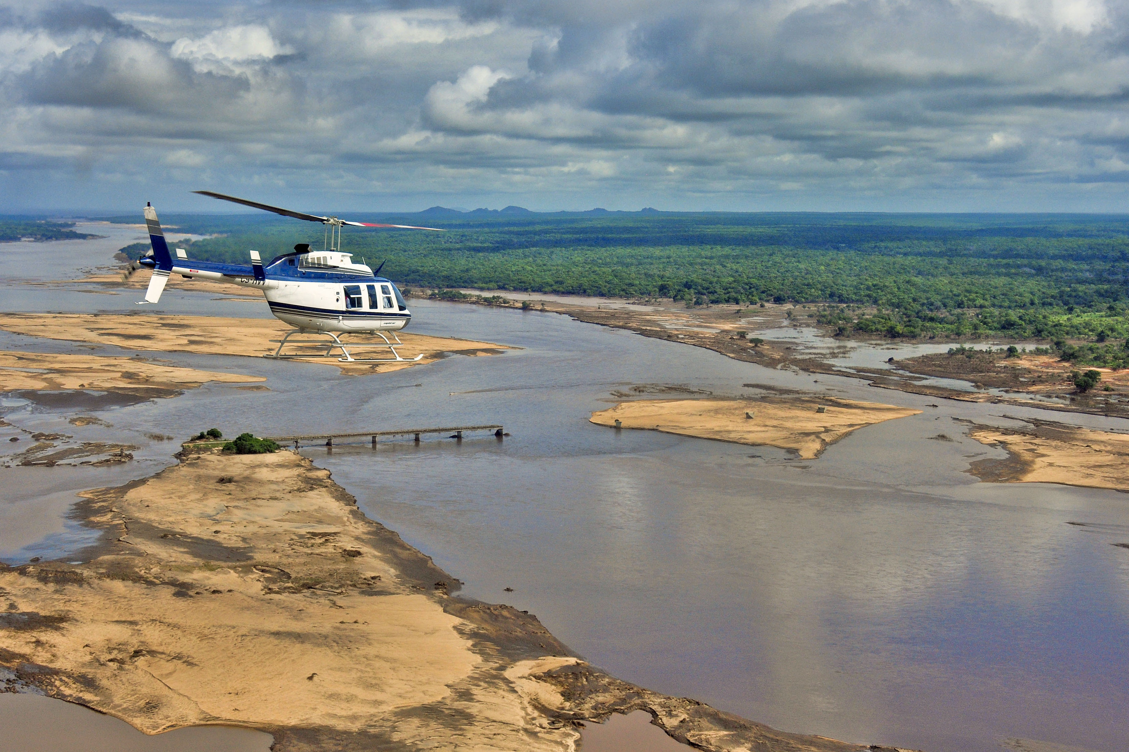 Número de mortos devido ao mau tempo em Moçambique sobe para 44 - Governo