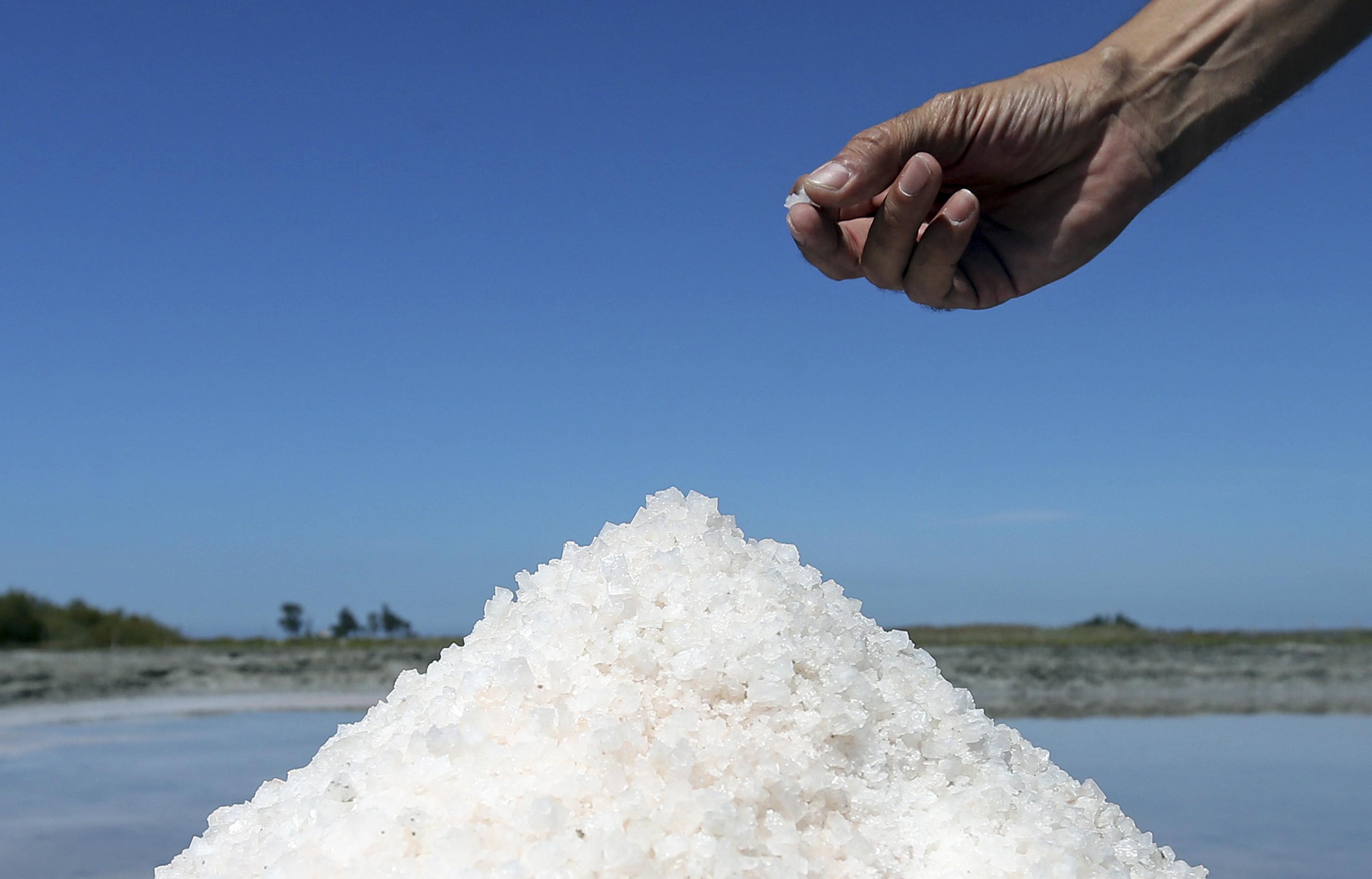 Dez pessoas morreram por confundirem adubo com sal em Moçambique