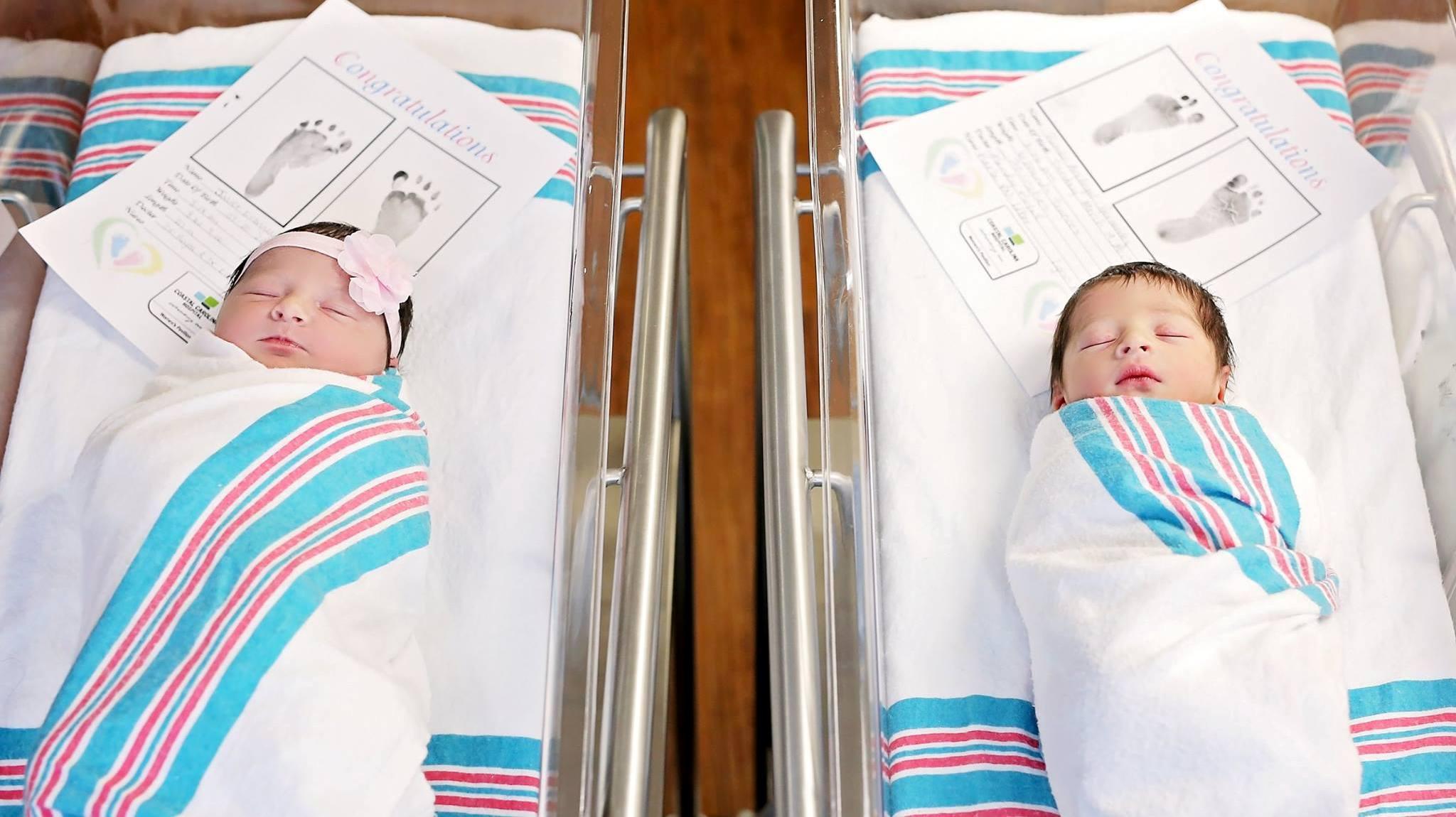 Afinal Romeu e Julieta nasceram no mesmo dia e no mesmo hospital