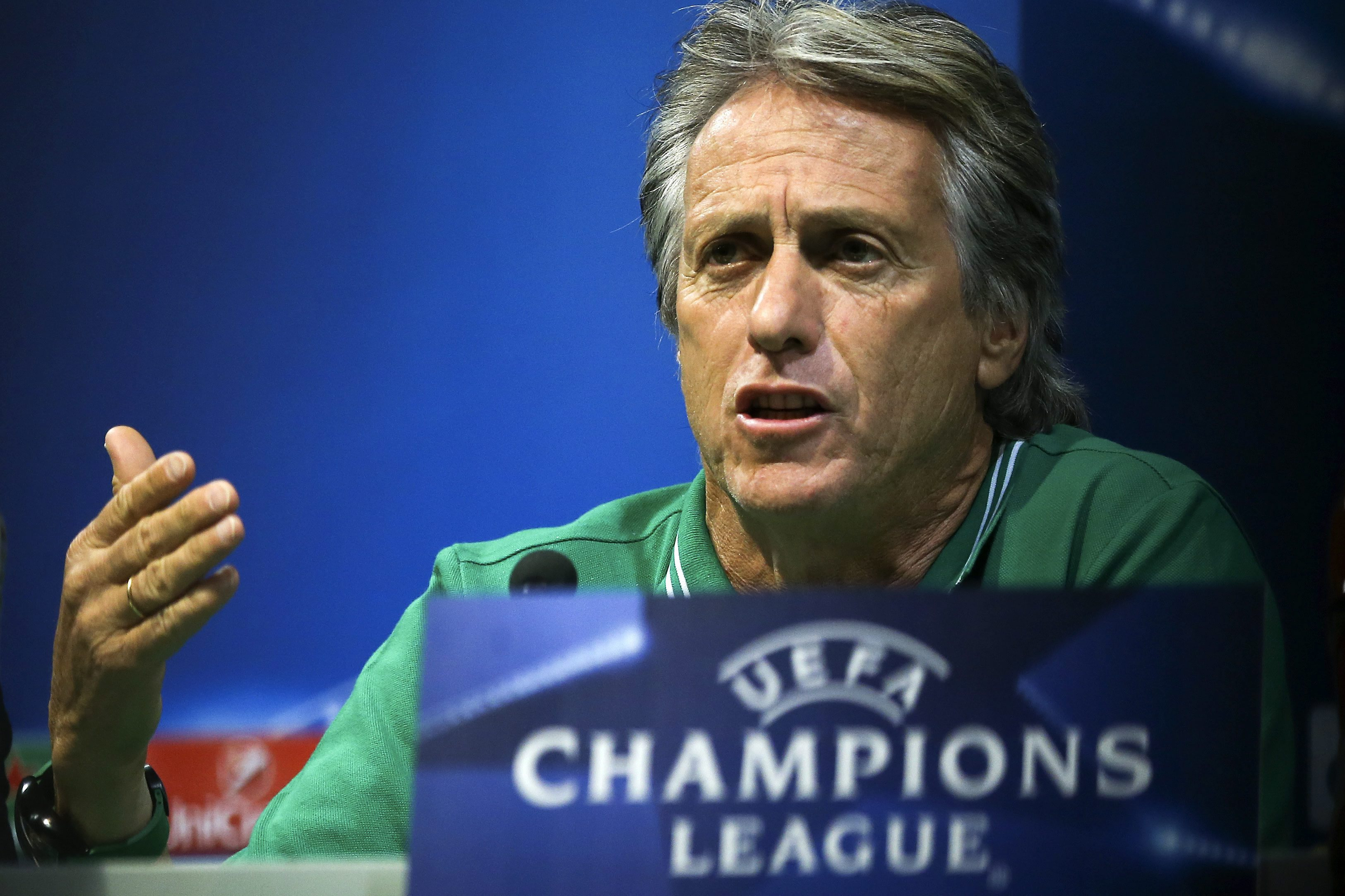 Sporting e FC Porto à procura da primeira vitória na 'Champions'