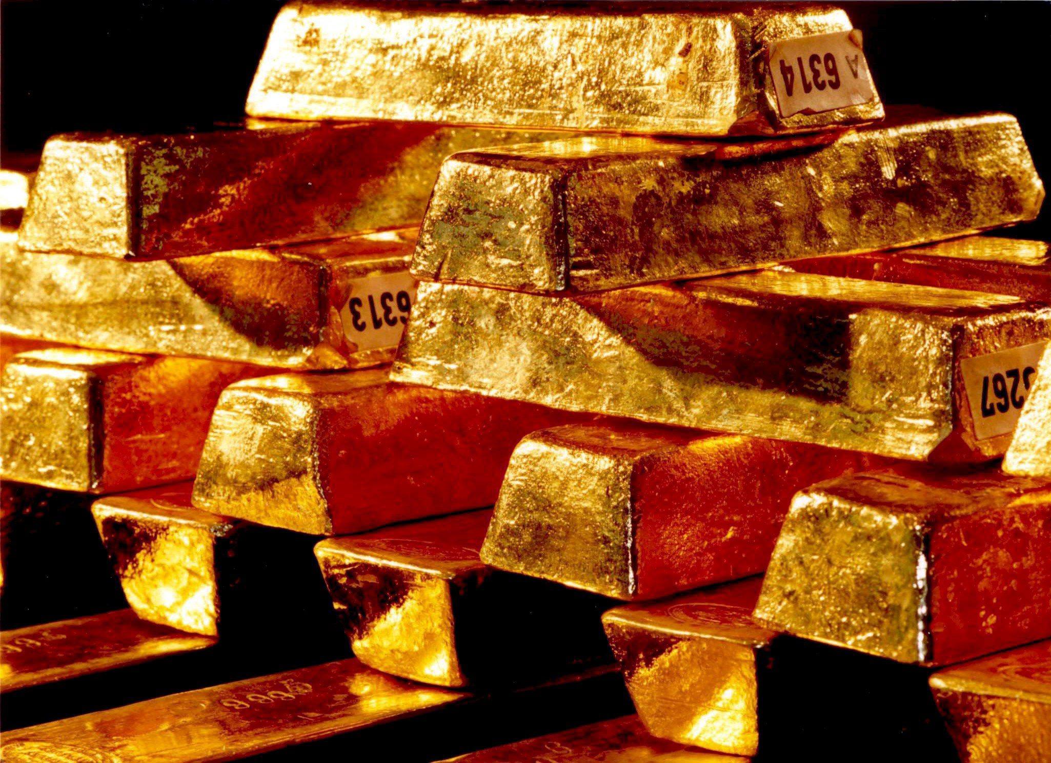 Suspeito de fraude com barras de ouro adulteradas na China fugiu para Portugal