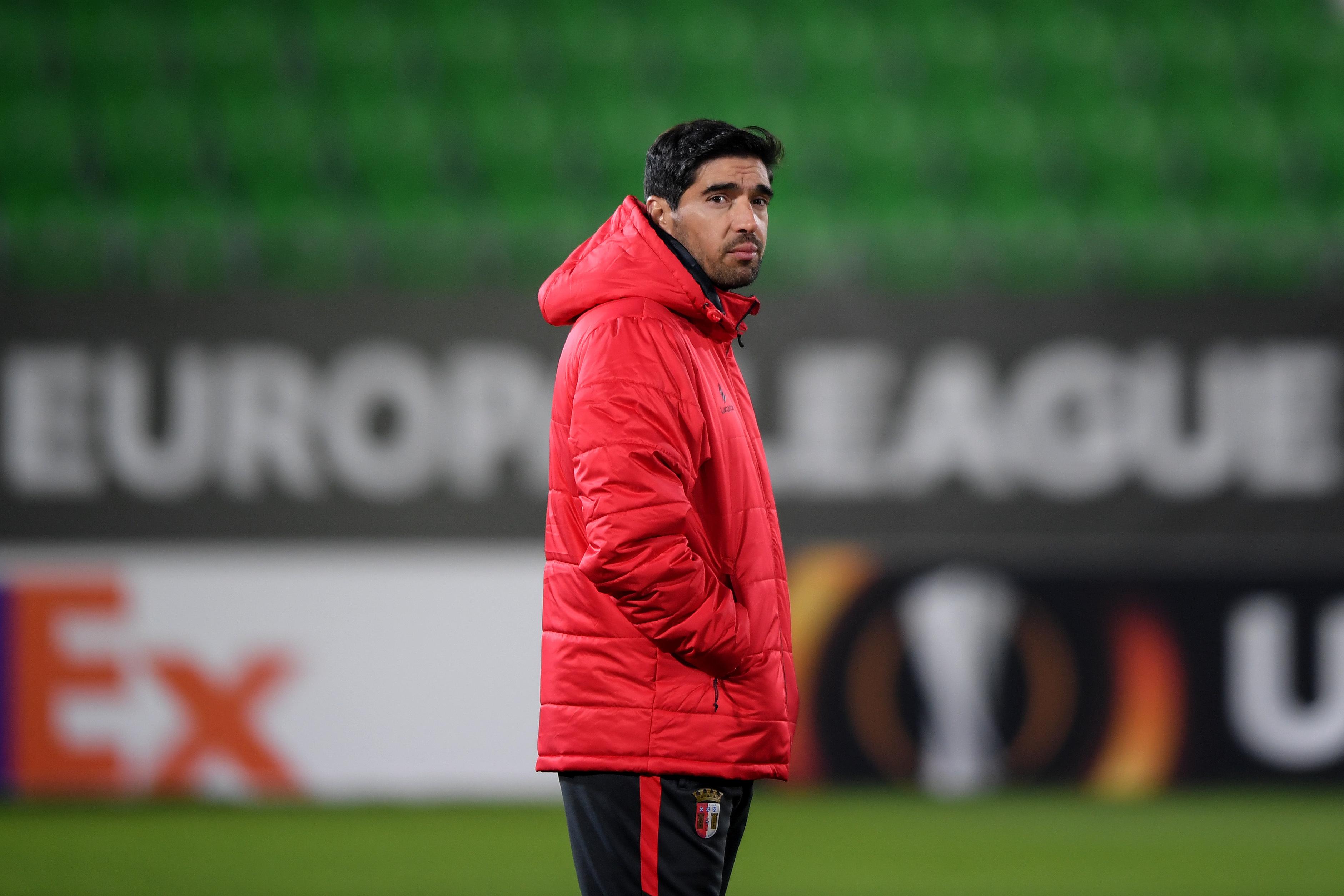 Abel Ferreira garante Sporting de Braga a querer ganhar em Vila do Conde