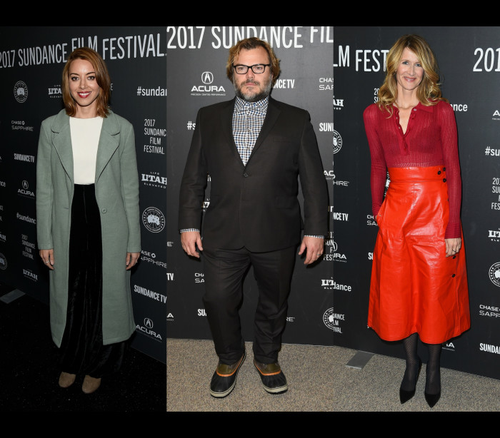 As estrelas presentes no Sundance Film Festival