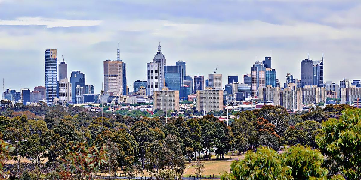 Sabe qual é a melhor cidade do mundo para se viver?