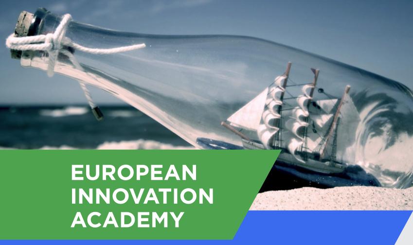 Academia europeia de inovação tem lugar marcado em Portugal até 2021