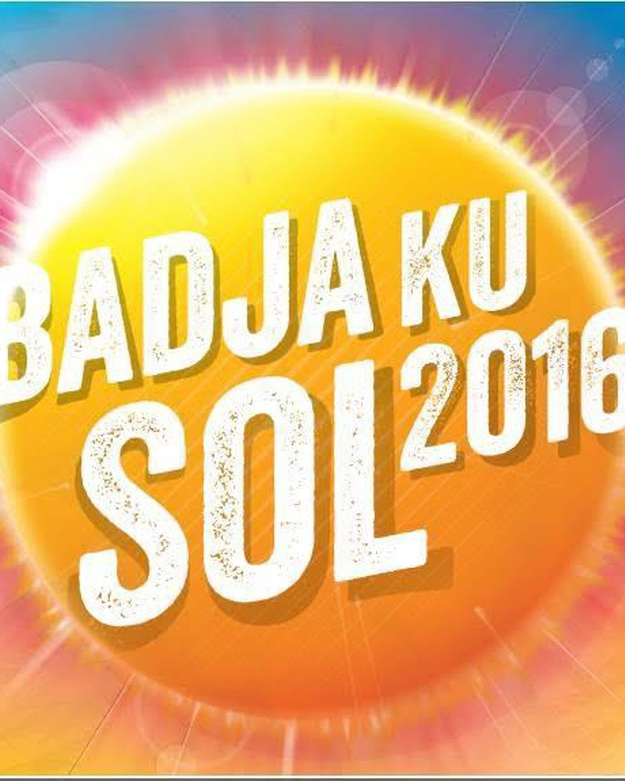 Cartaz Badja ku Sol 2016