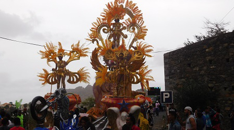 Carnaval de São Nicolau