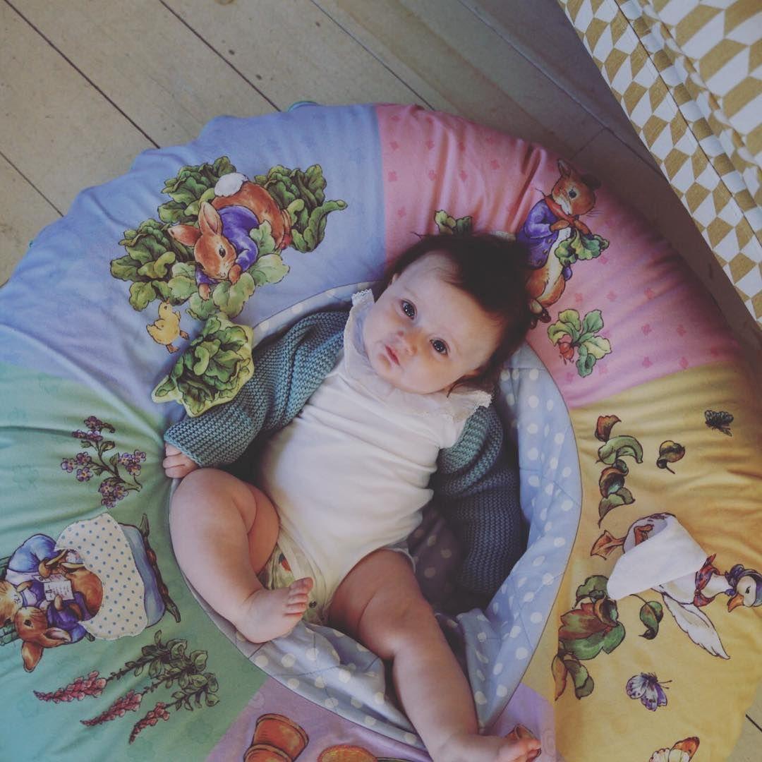 Rita Alvim partilha experiências dos cinco meses de vida da filha