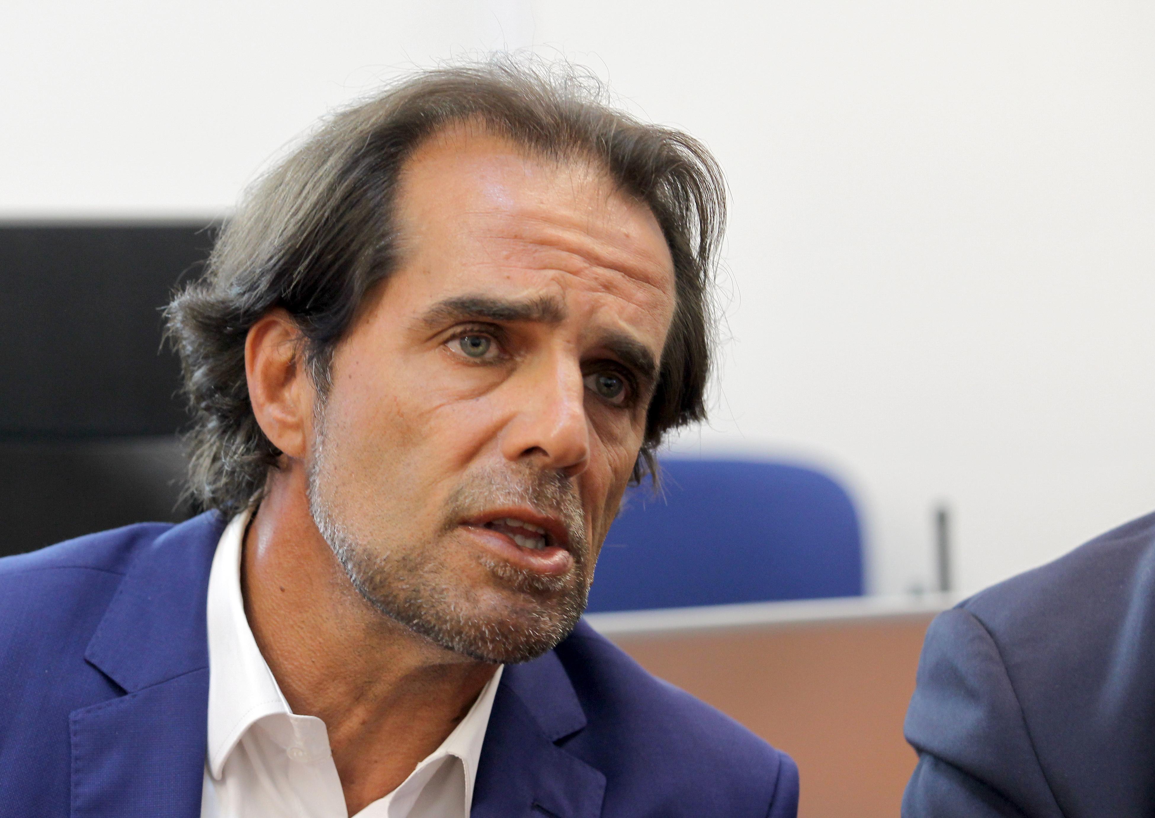 Miguel Albuquerque é aclamado líder do PSD/Madeira este fim de semana