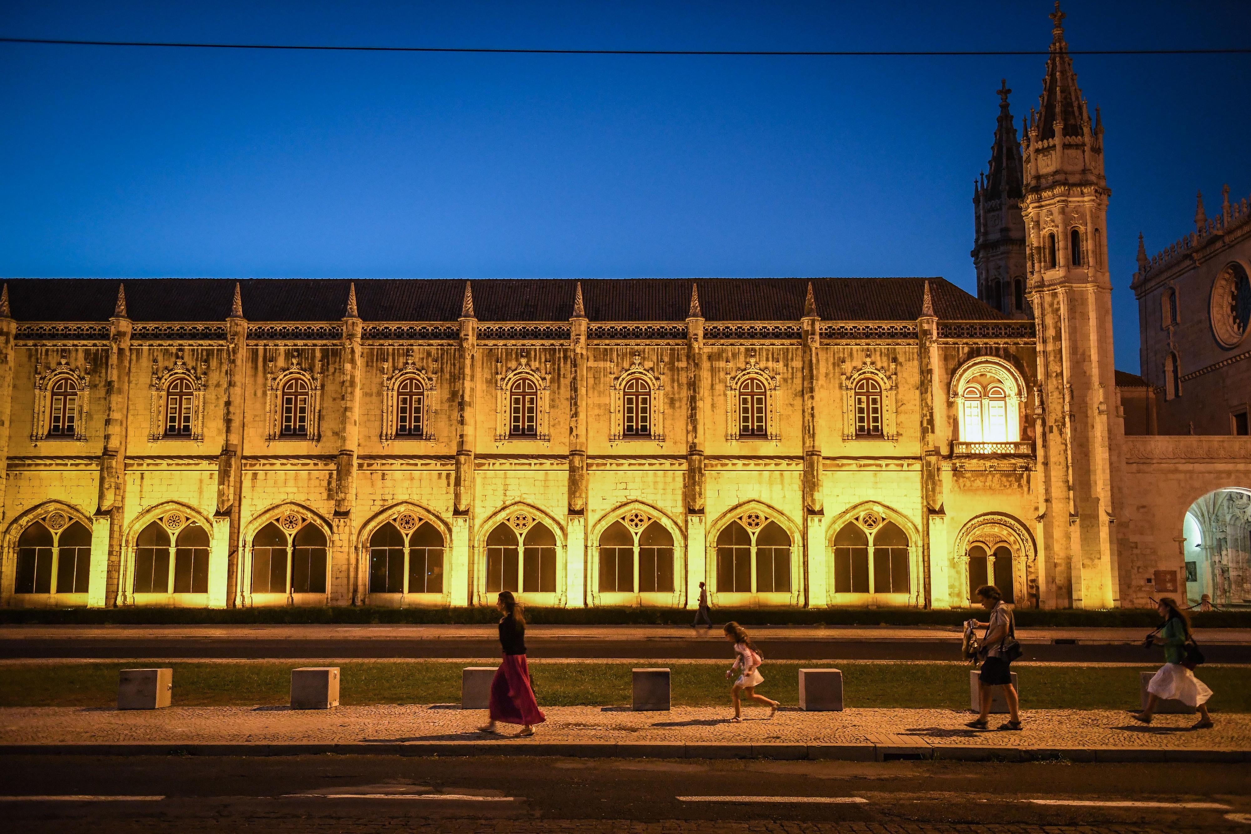 Ataques terroristas motivaram medidas de segurança da Câmara de Lisboa - MAI