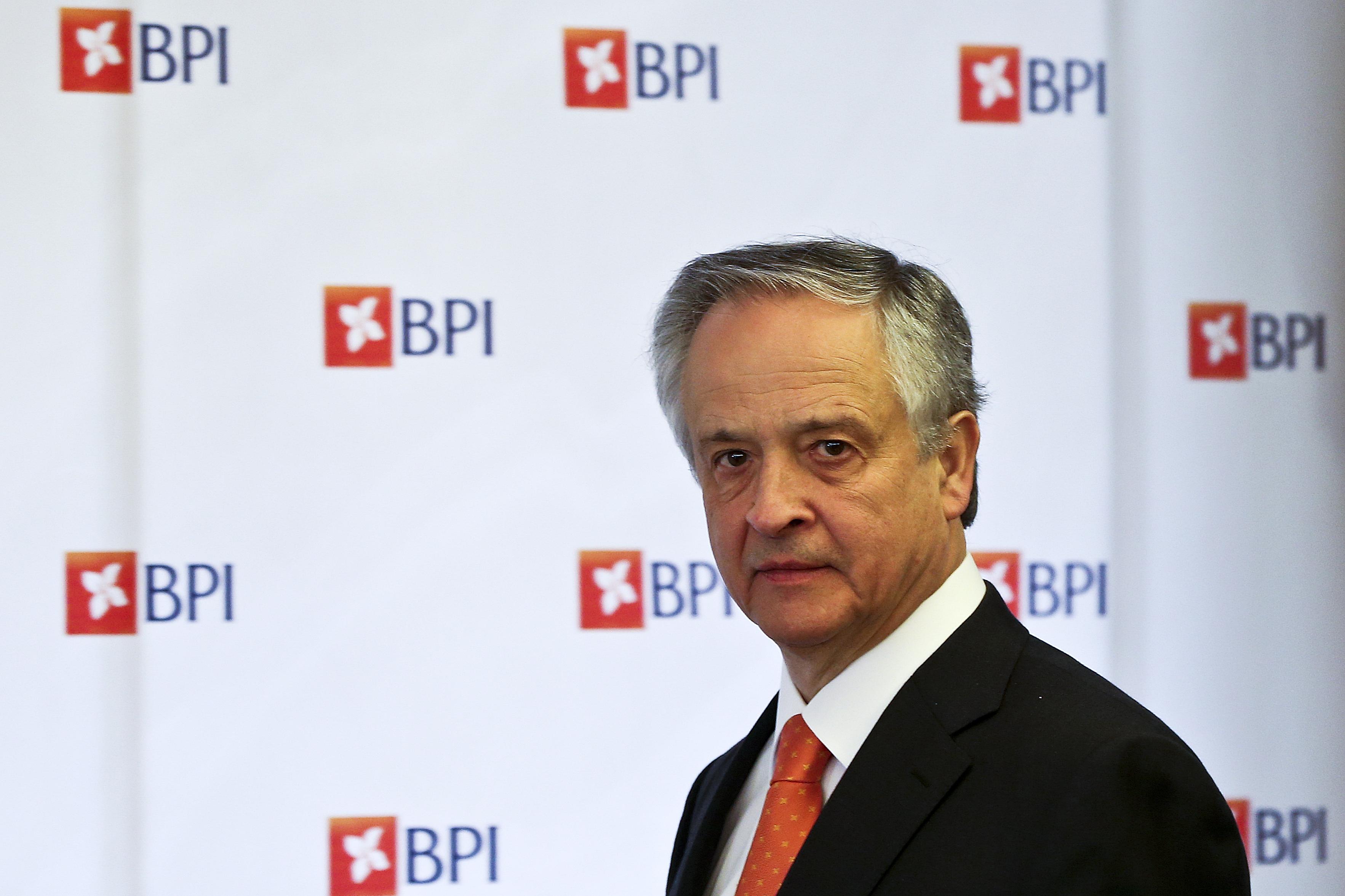Mais de 300 trabalhadores vão sair do BPI este ano, maioria em reformas antecipadas