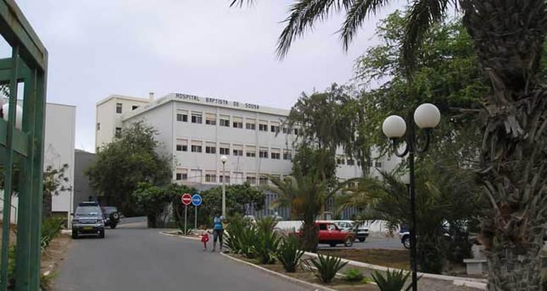 Hospital Baptista Sousa