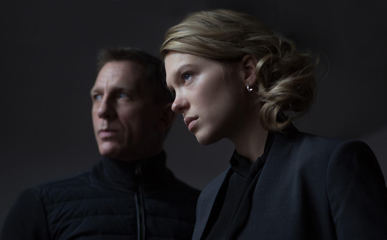 James Bond: atores habituais da saga regressam para o adeus de Daniel Craig