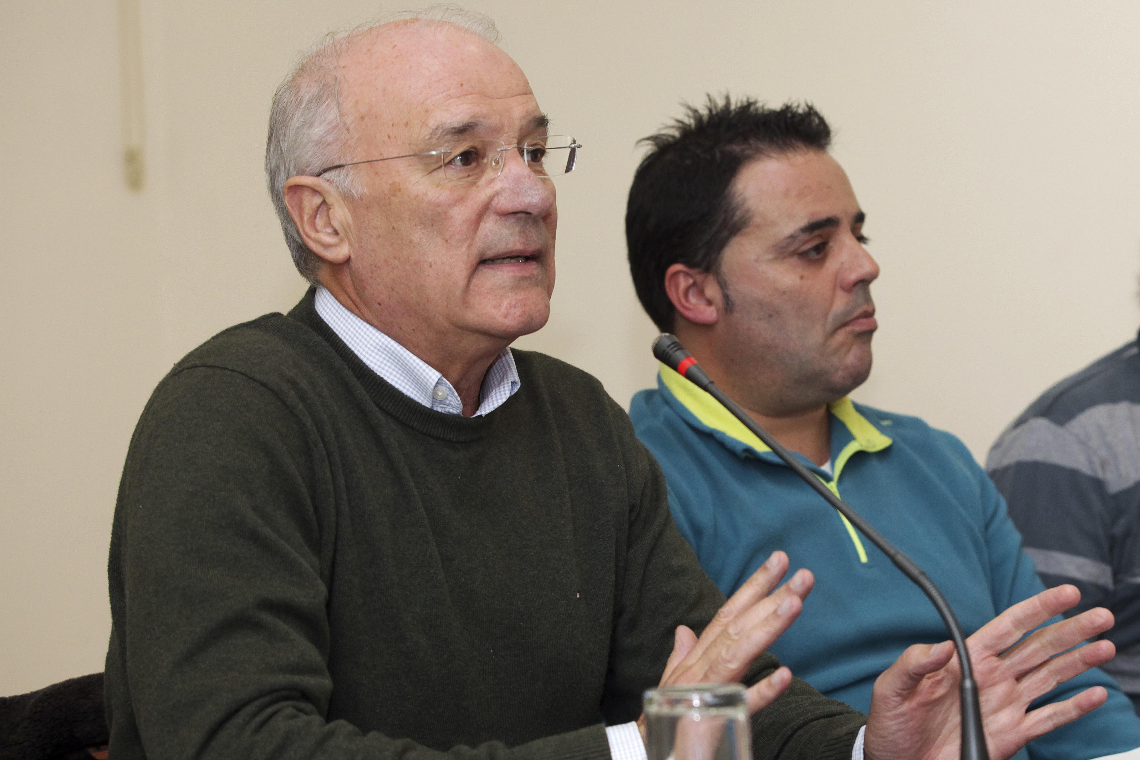 CGTP apela ao Governo para acabar com a desregulação laboral no Porto de Setúbal
