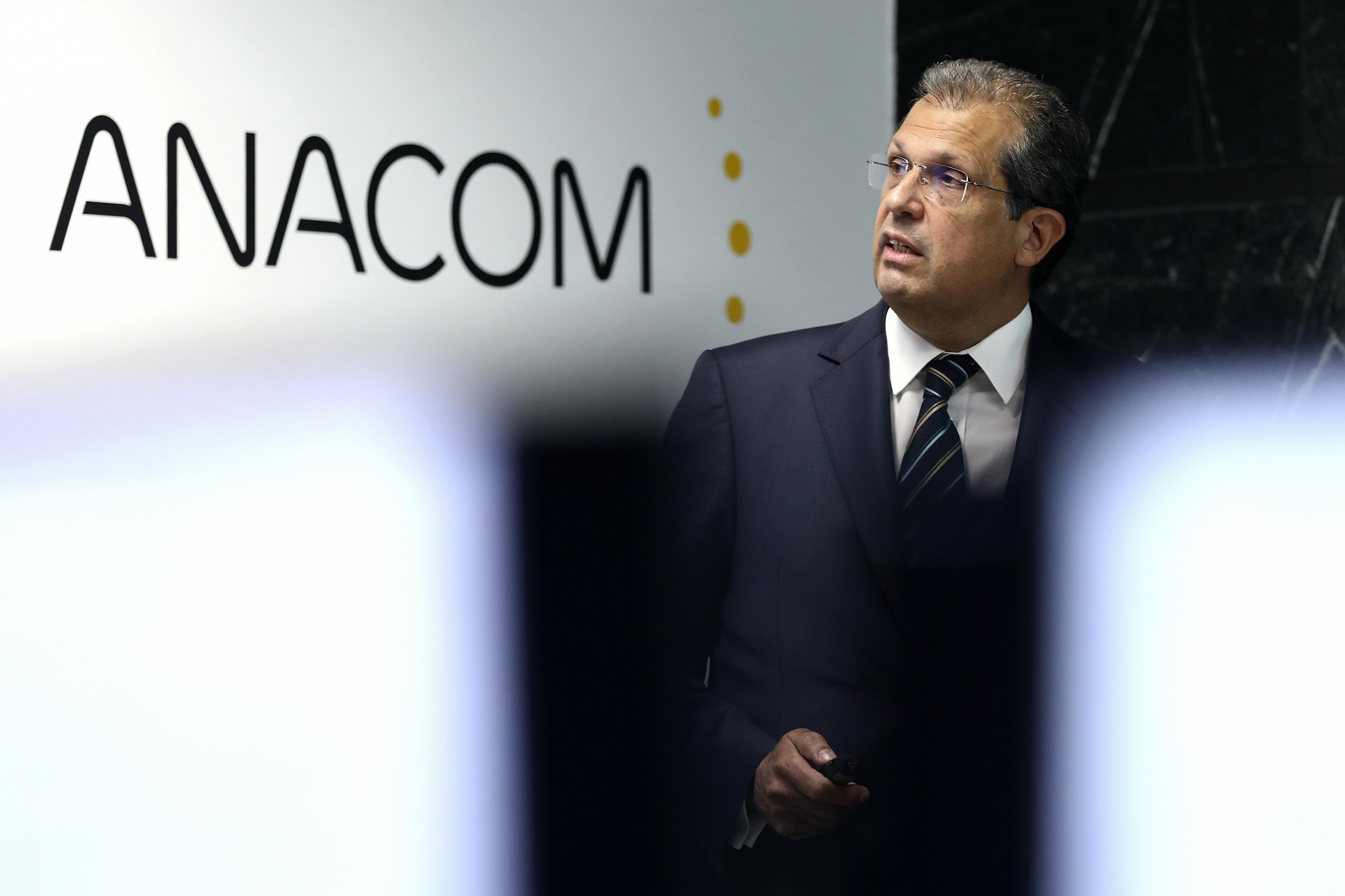 """Presidente da Anacom destaca """"passo histórico"""" na concorrência do setor em Portugal"""