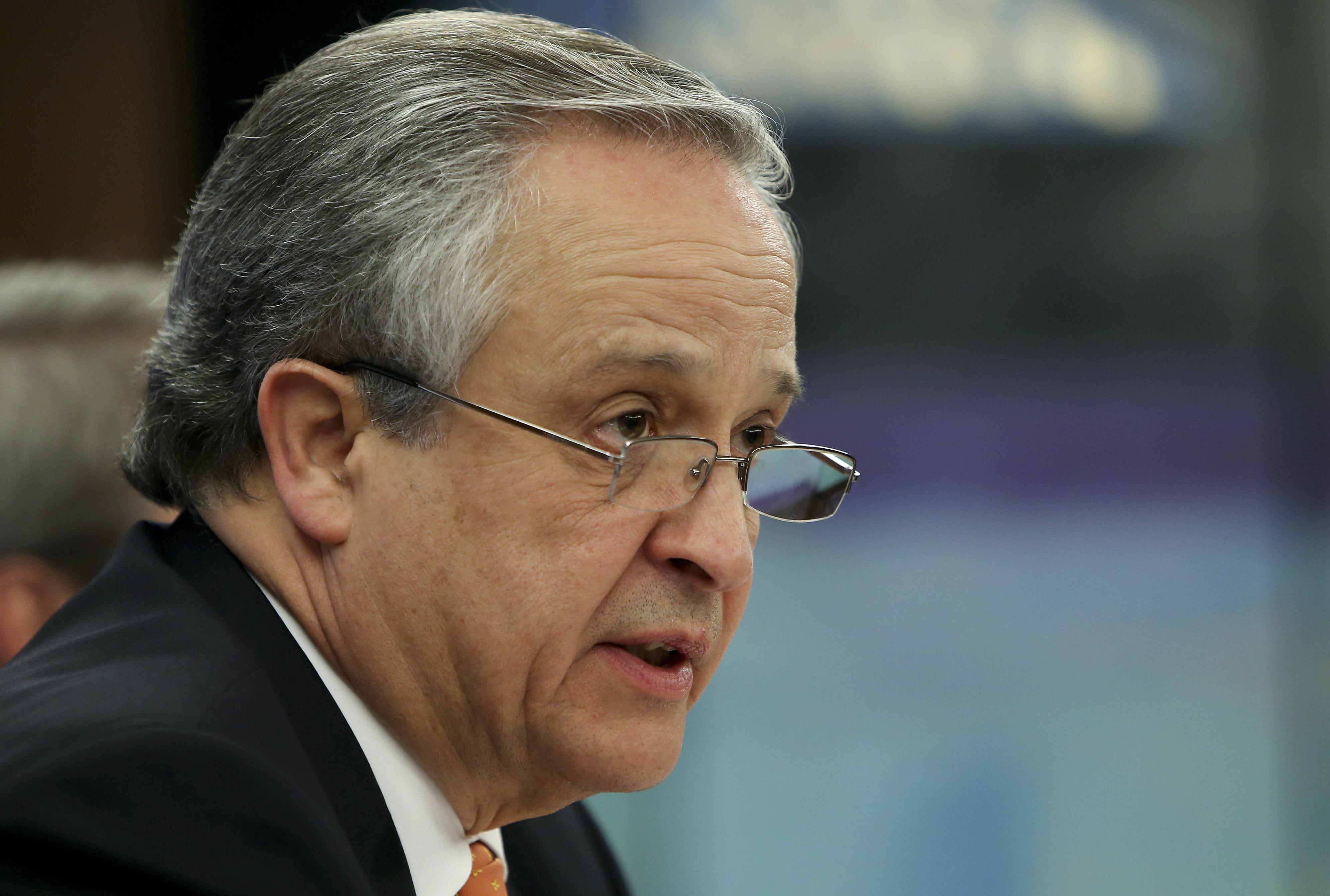 """Ulrich continuará a """"exercer influência"""" como 'chairman'"""