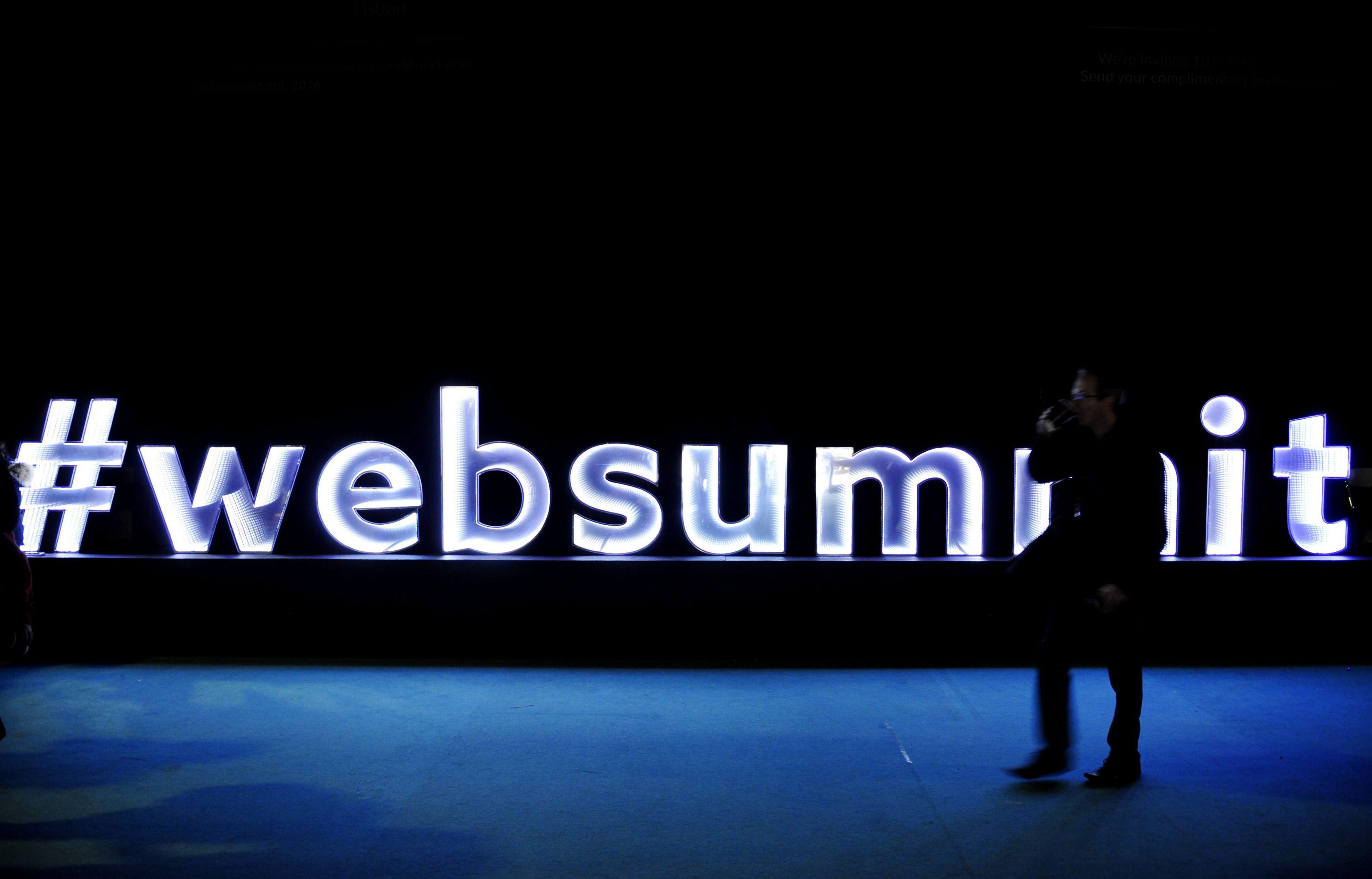 Cimeira tecnológica abre hoje em Lisboa 1.º escritório fora da Irlanda