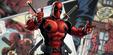 Imagem E se Deadpool fosse uma personagem de RPG?