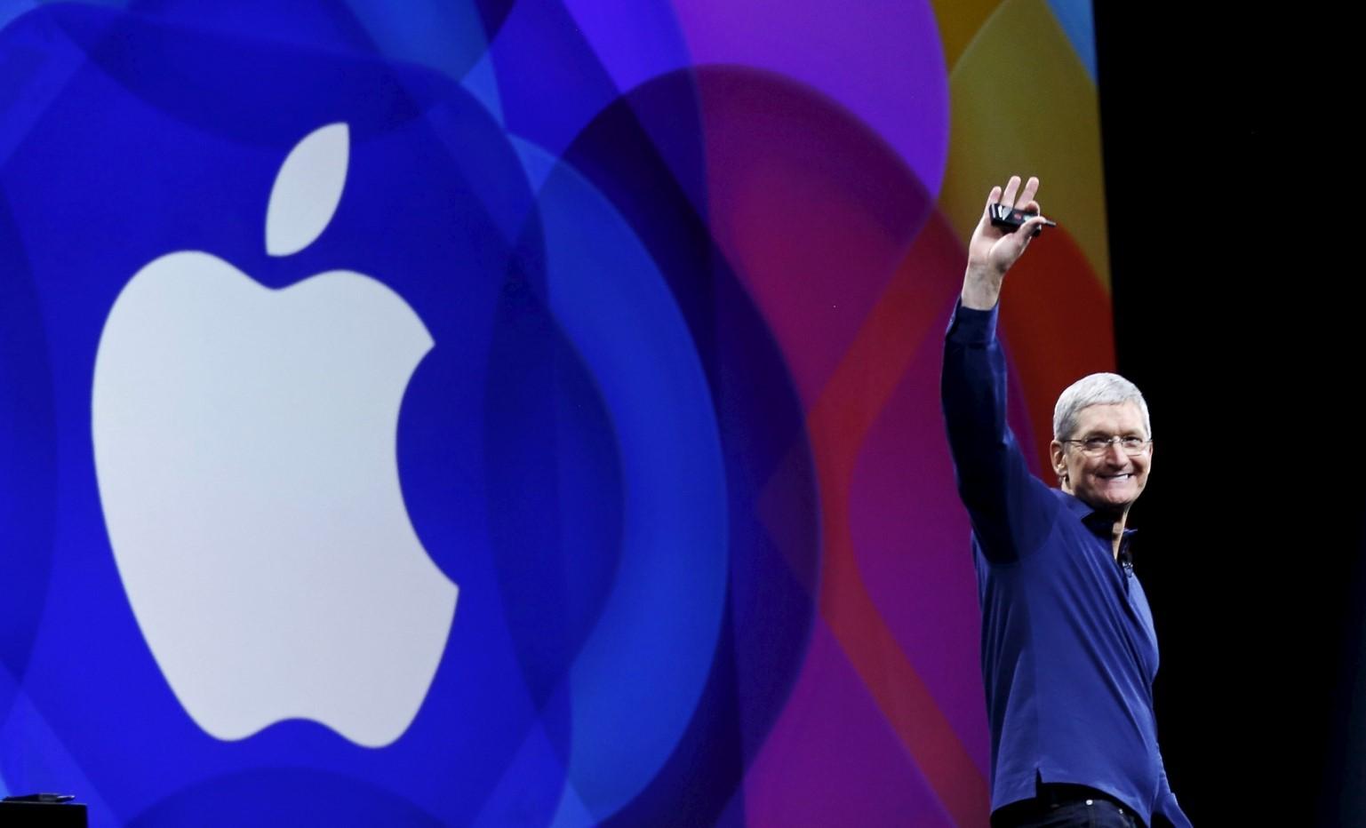 Cinco anos, cinco gadgets: a liderança de Tim Cook em produtos da Apple