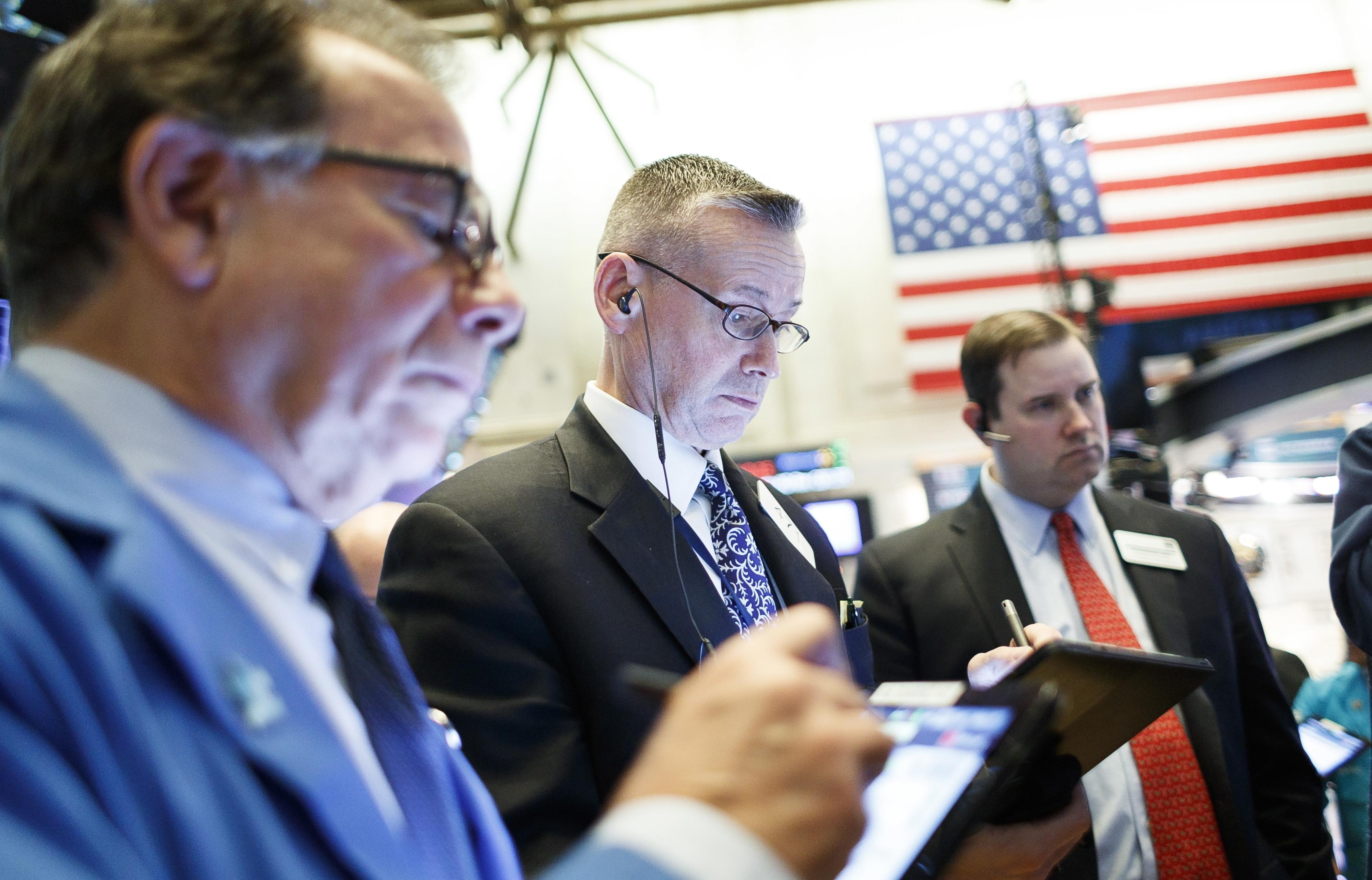 Bolsa de Wall Street negoceia em alta pouco após o início da sessão