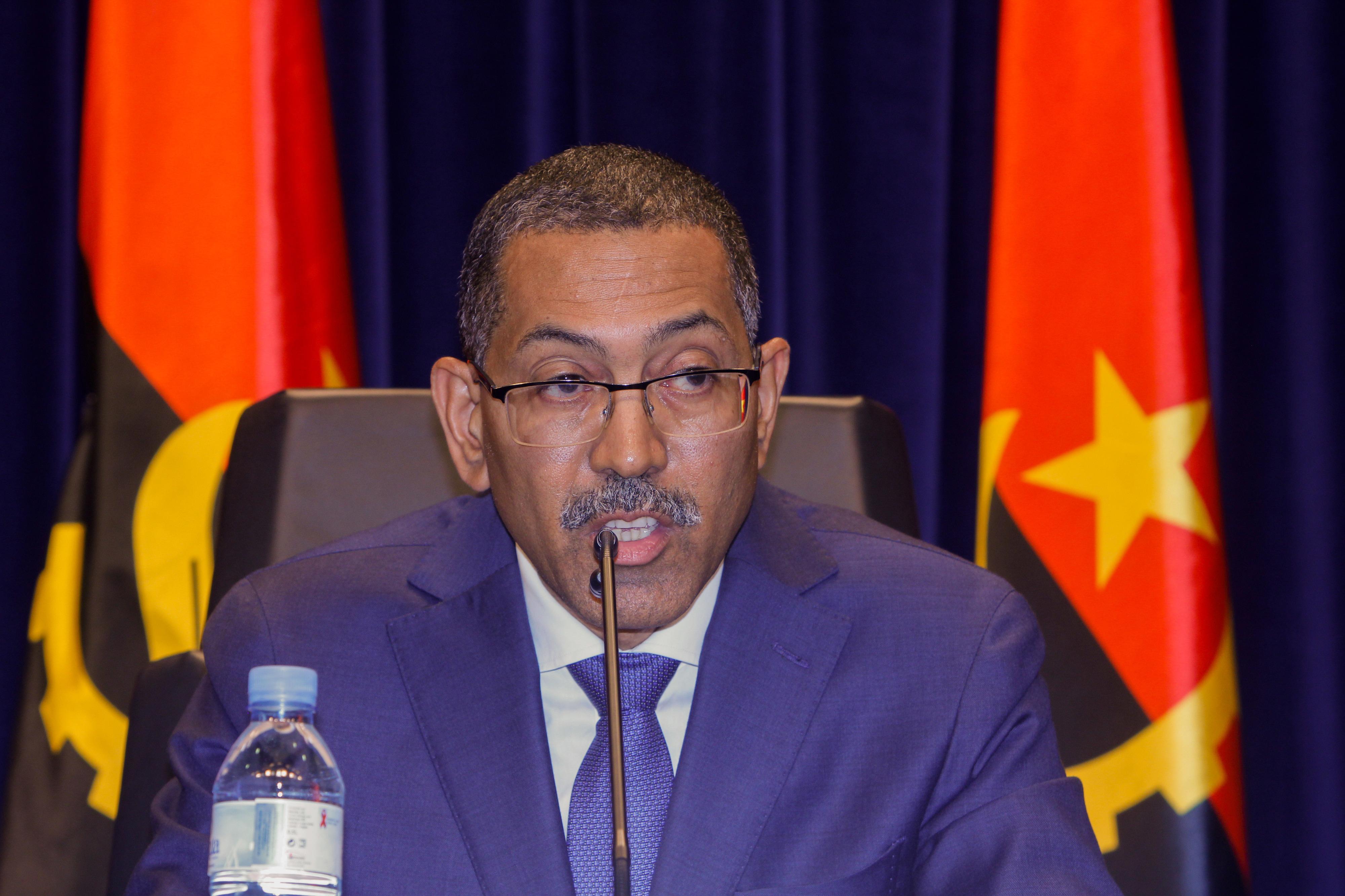Angola apoia decisão da OPEP desde que não contrarie metas internas - MInistro