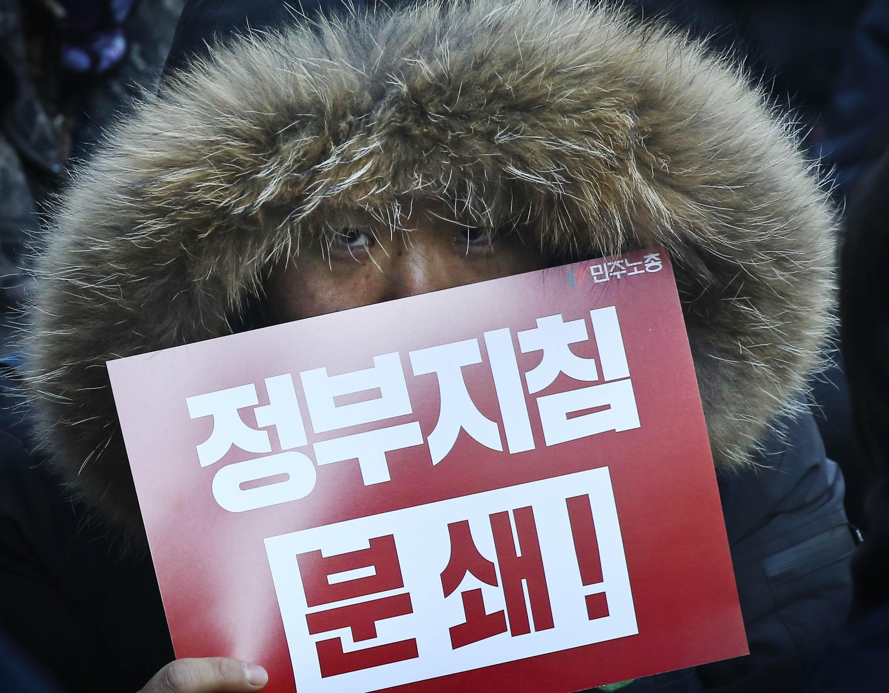Senado norte-americano aprova sanções contra a Coreia do Norte