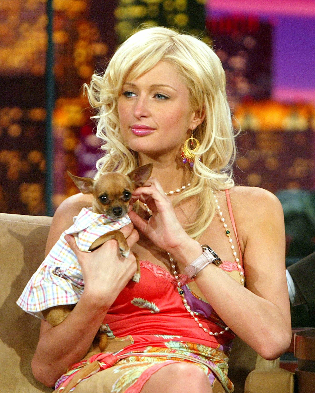 Paris Hilton admite que tinha 'mau gosto' no passado