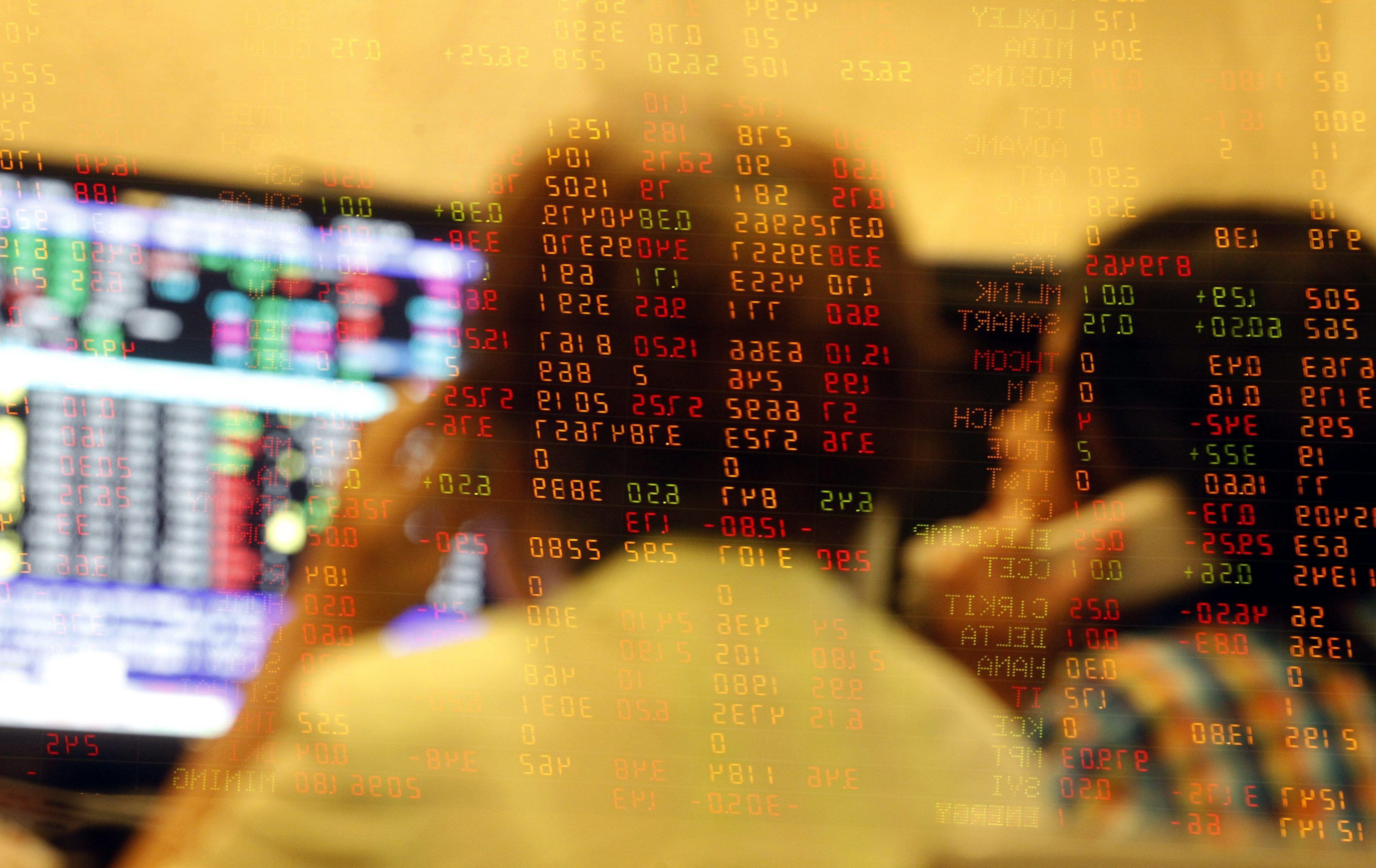 PSI20 sobe 1,22% em linha com ganhos na Europa