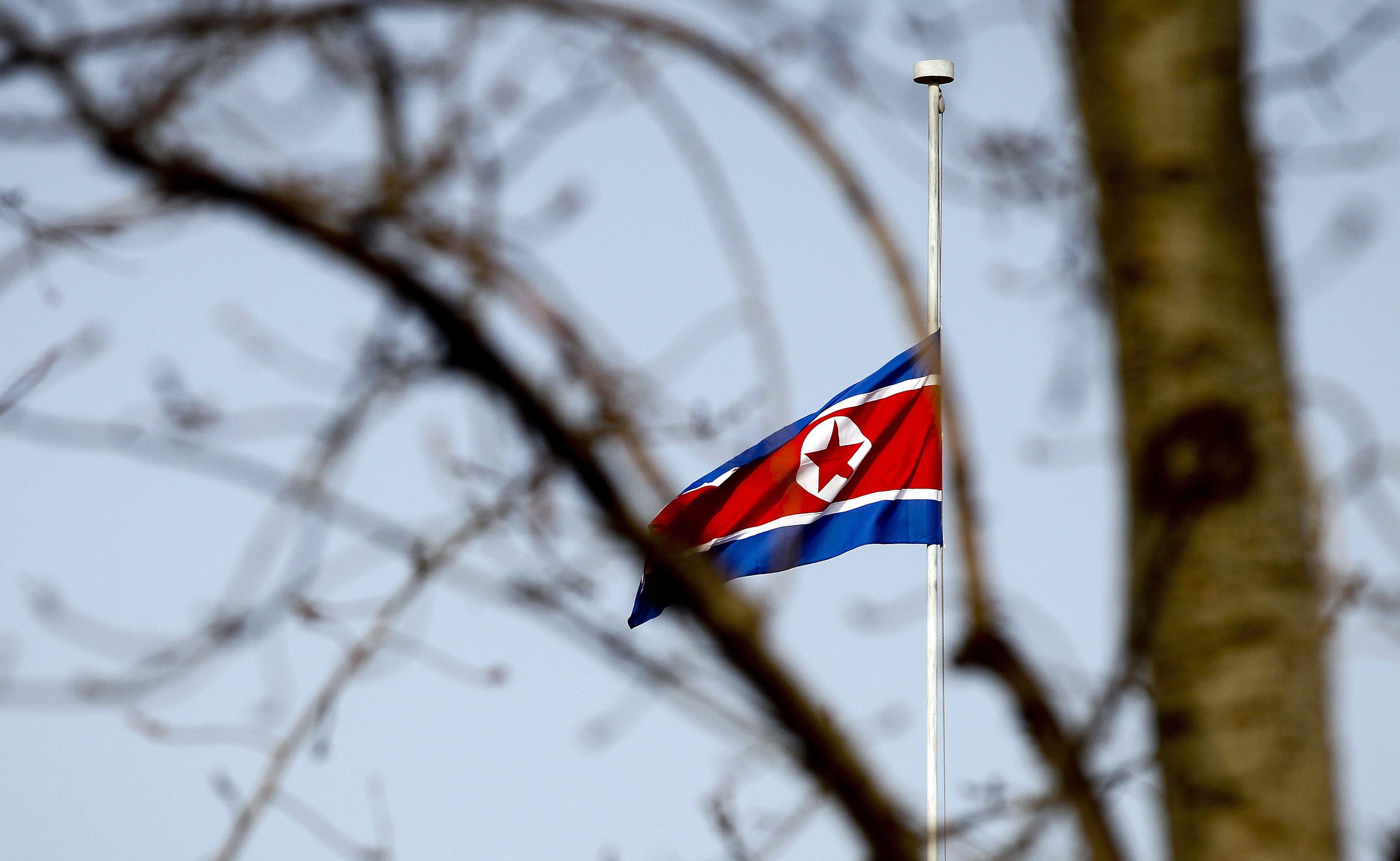 Passaporte da Coreia do Norte, um dos documentos mais raros do mundo