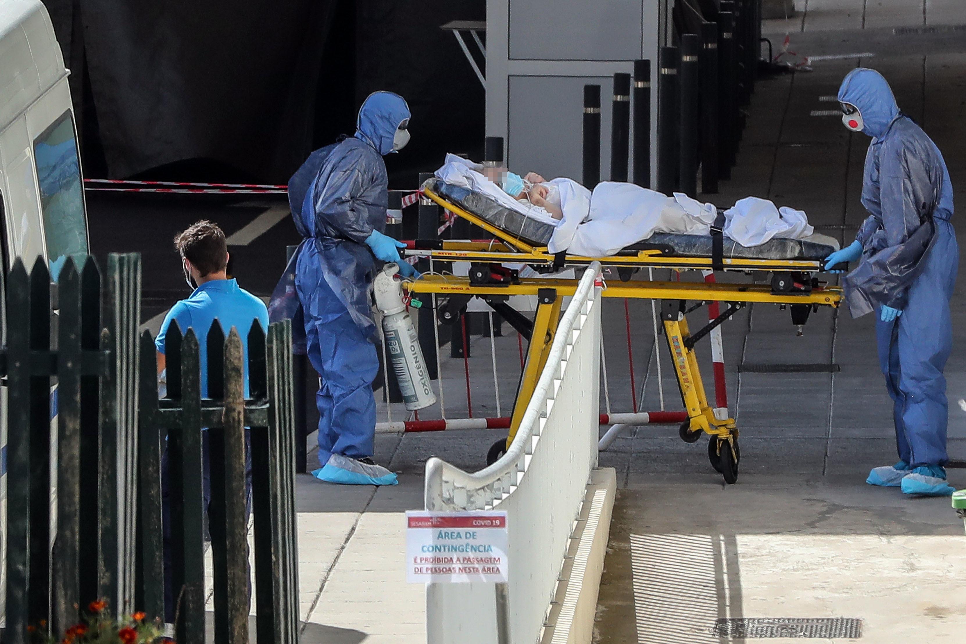 Total de casos confirmados na Madeira sobe para 48