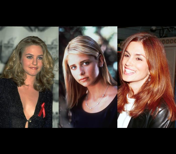 Como estão as mulheres mais desejadas dos anos 1990?