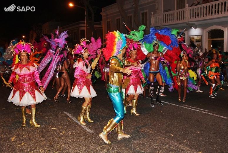 Carnaval Verão 2015