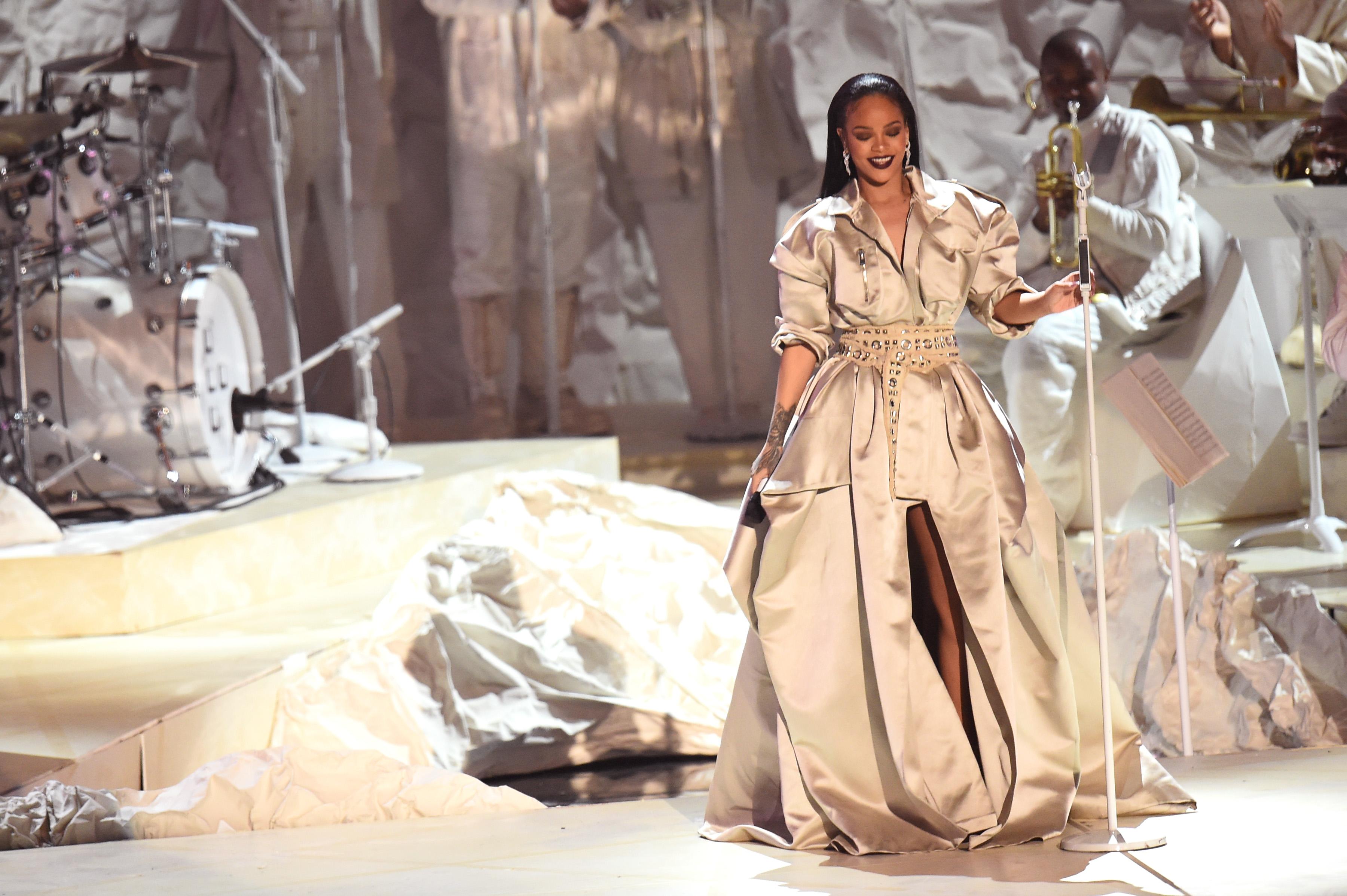 MTV VMAs: A cerimónia em gifs animados