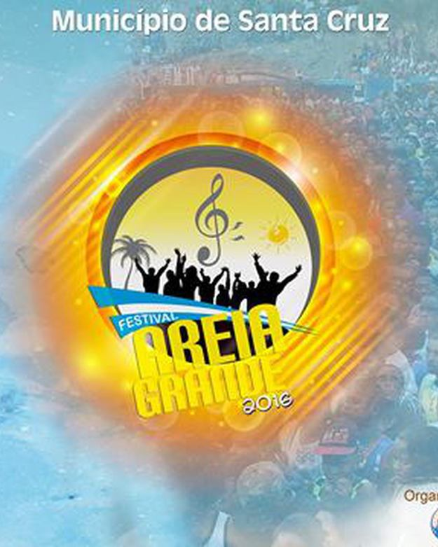 24ª Edição do Festival de Areia Grande