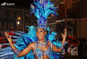 Desfile Samba Tropical   2017