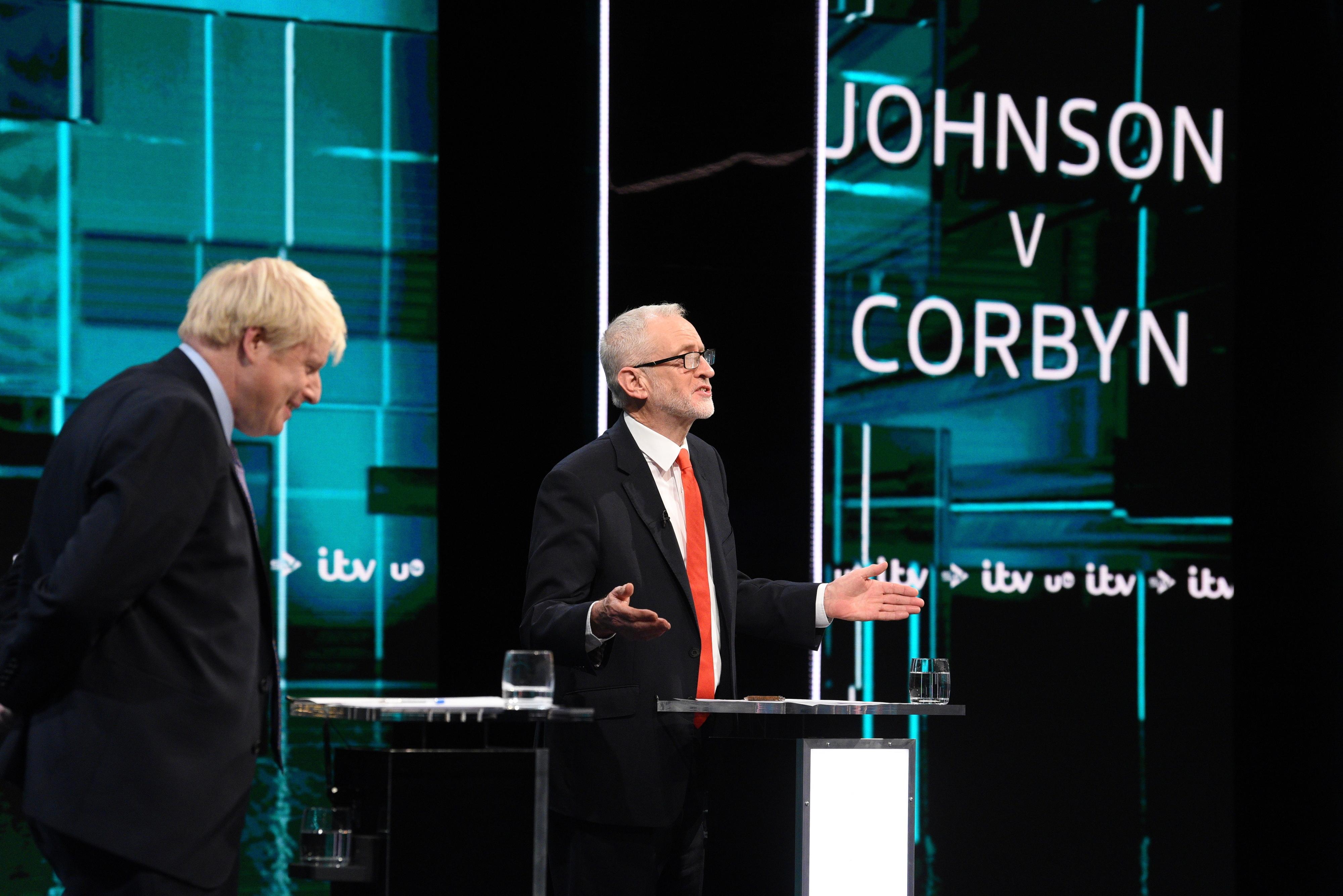 Corbyn sem resposta sobre se faz campanha pelo 'Brexit' num segundo referendo