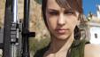 Imagem Nova figura de Metal Gear Solid tem seios palpáveis