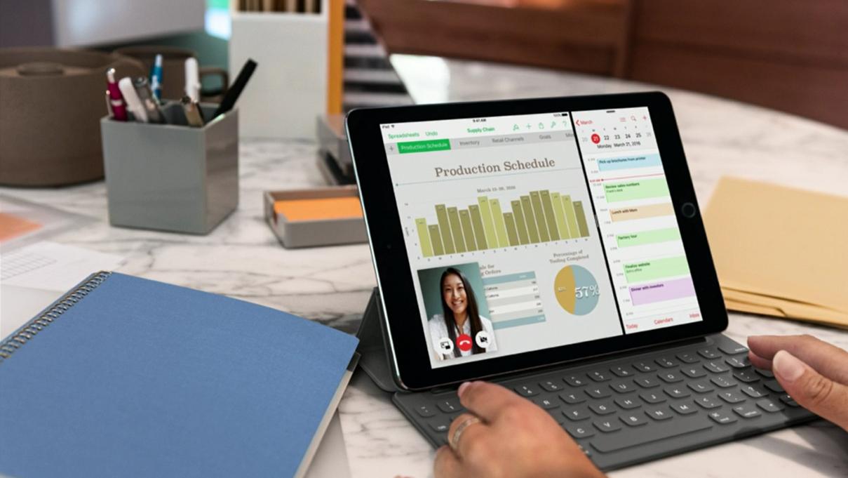Novos iPad devem ser apresentados no próximo mês